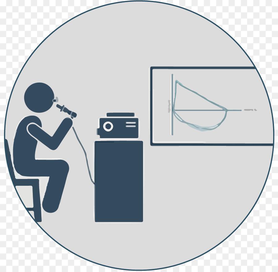 Spirometer clipart graphic transparent Spirometry Blue png download - 892*877 - Free Transparent ... graphic transparent