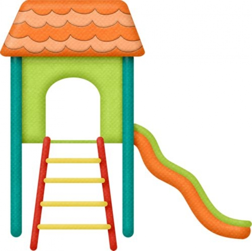 Playset clipart jpg library stock 36+ Playground Clipart | ClipartLook jpg library stock
