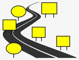 Split road clipart free clip freeuse Road Clipart PNG & Download Transparent Road Clipart PNG ... clip freeuse