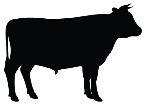 Split side of beef clipart image free library Manley Meats image free library