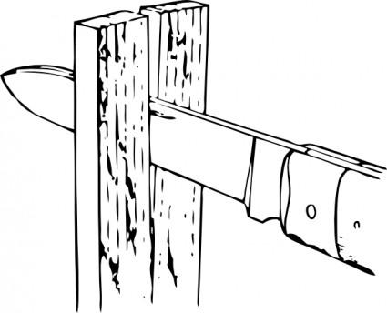 Splitting clipart png transparent stock Johnny Automatic Splitting End Grain Clip Art-vector Clip ... png transparent stock