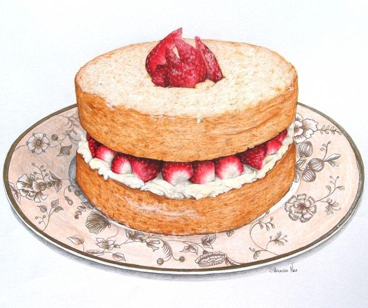 Sponge cake clipart png transparent download Sponge cake clipart #7 discovered by Beℛabbit png transparent download