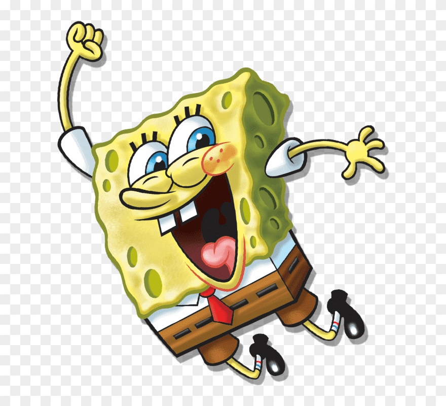 Spongebob clipart free retirement clip library stock Let\'s Party With Us - Candymachines.com Spongebob Slap ... clip library stock