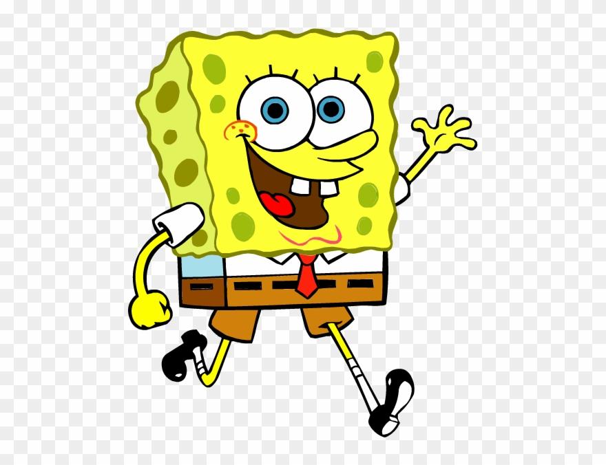 Spongebob clipart transparent image freeuse library Spongebob Cliparts - Spongebob Png Transparent Png (#689375 ... image freeuse library