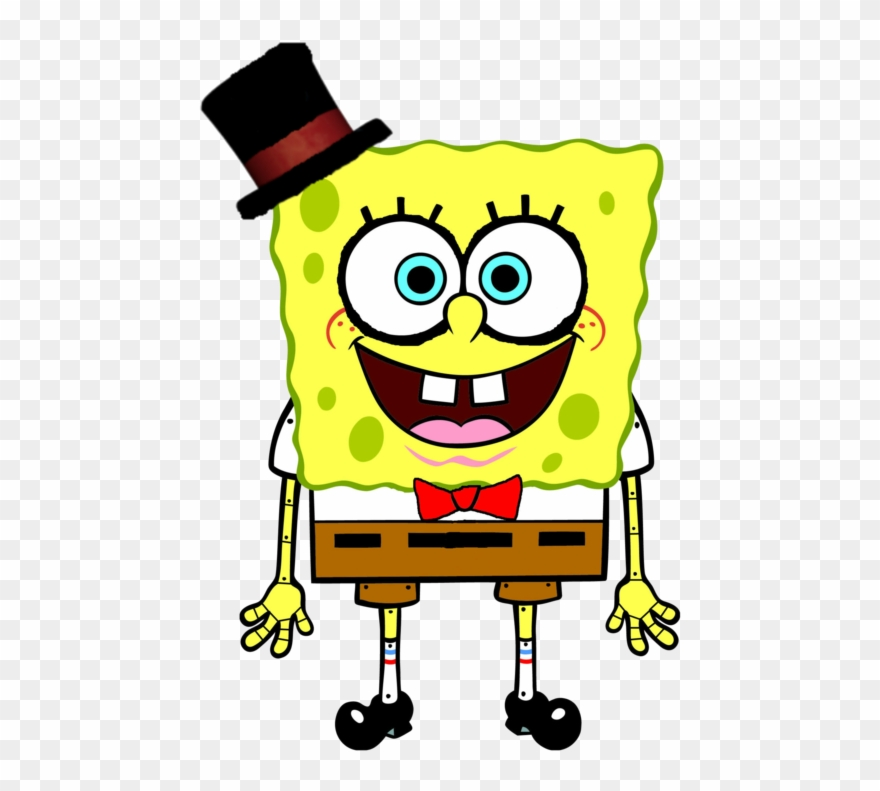 Spongebob clipart transparent image library Confused Clipart Transparent - Spongebob Squarepants - Png ... image library