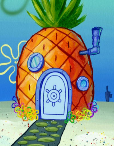 Spongebob pineapple house clipart clip freeuse Free PNG Images & Free Vectors Graphics PSD Files - DLPNG.com clip freeuse
