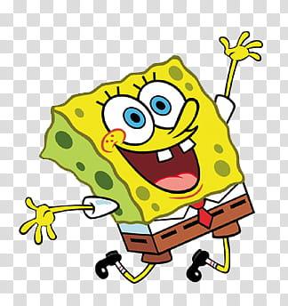 Spongebob squarepants clipart vector library stock SpongeBob s, SpongeBob Squarepants illustration transparent ... vector library stock