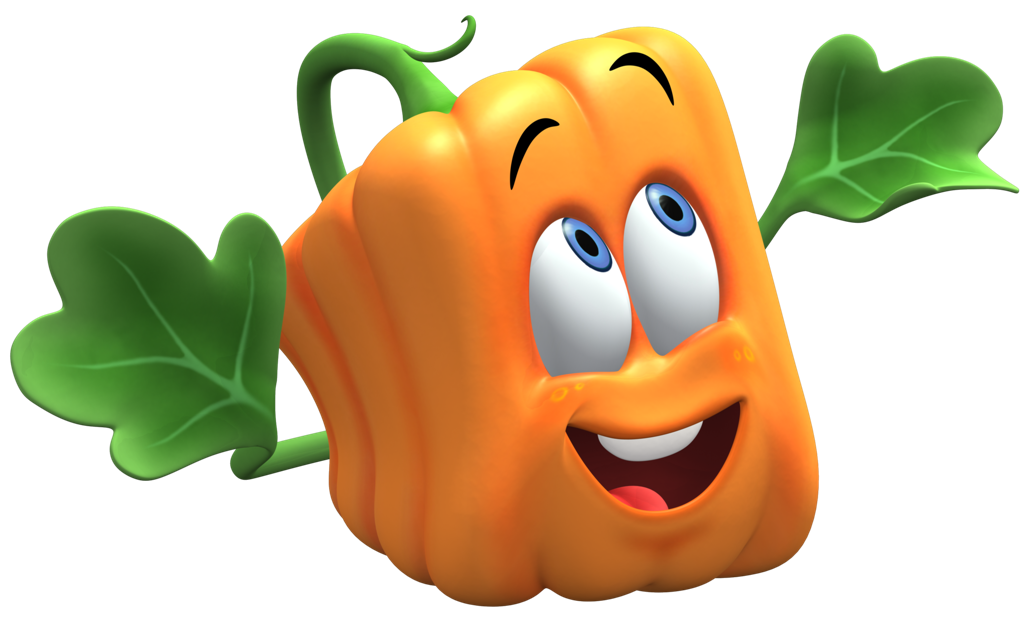 Spookley the square pumpkin clipart image royalty free Orlando Everyday image royalty free