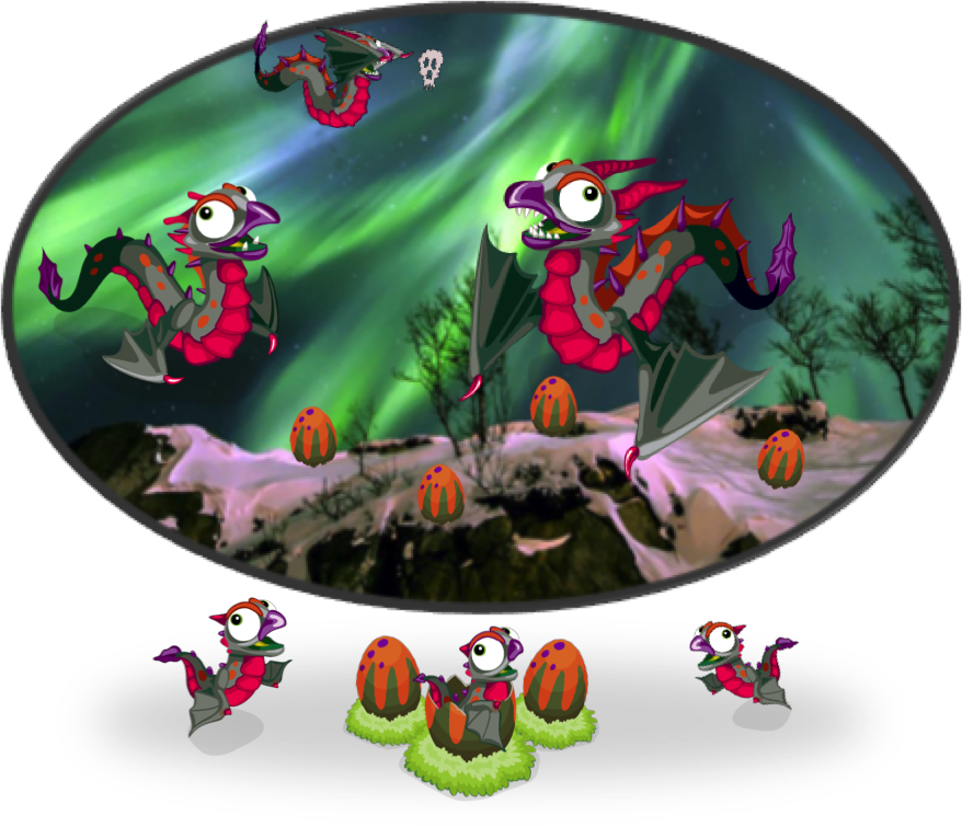 Library of spooky halloween eyes clipart free library png ...
