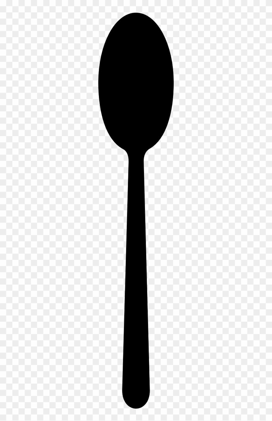 Spoon clipart vector banner stock Vector Graphics, - Spoon Vector Png Clipart (#2067623 ... banner stock