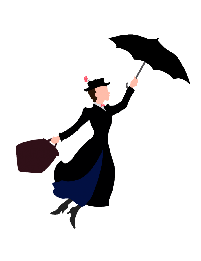 Spoonful of sugar clipart jpg download Mary Poppins Returns: A Spoonful of Sugar - The Tam News jpg download