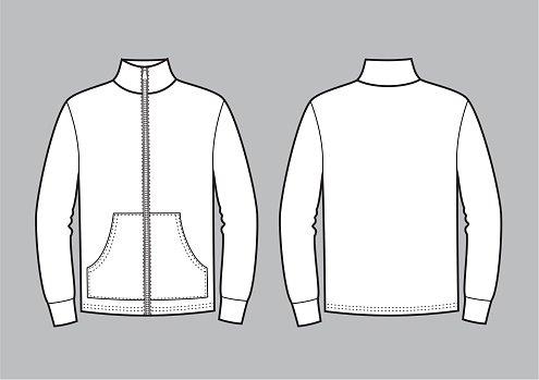 Sport coat clipart graphic royalty free download Sport Jacket premium clipart - ClipartLogo.com graphic royalty free download