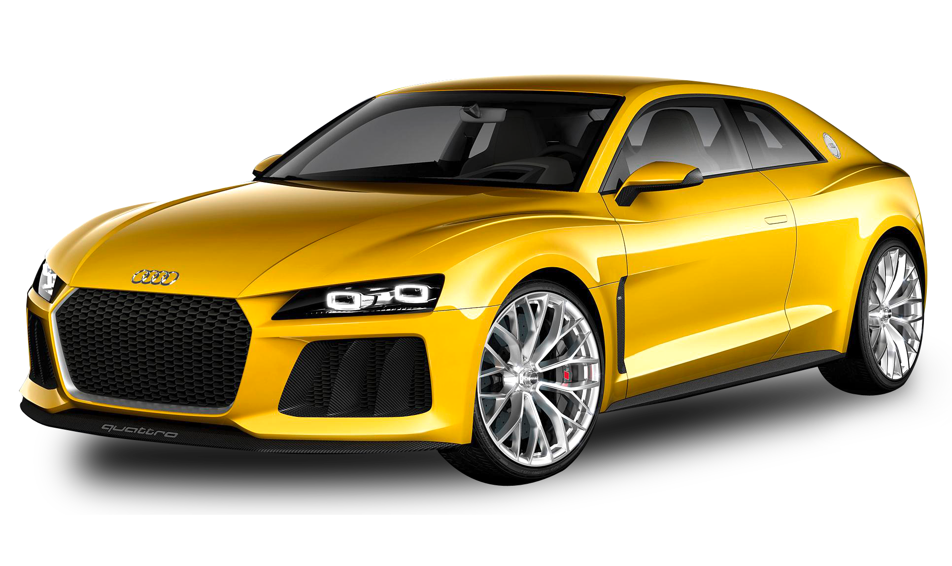Sports car clipart side view graphic transparent library Audi PNG Car Images, free transparent audi clipart images - Free ... graphic transparent library