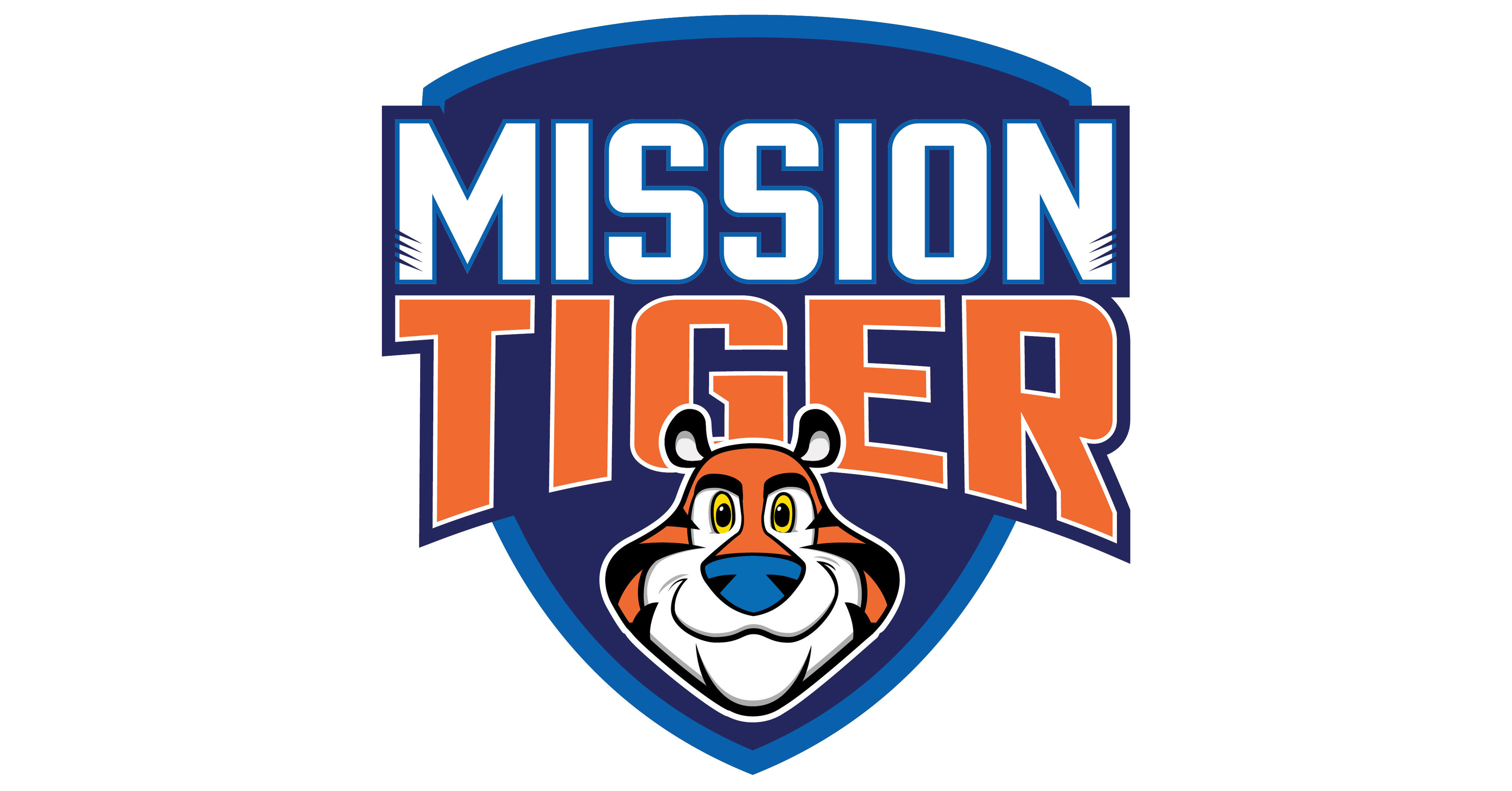 Sports management worldwide clipart image royalty free stock Tony the Tiger® is on a Mission to Give More Kids Access to ... image royalty free stock