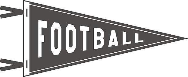 Sports pendant clipart image free stock Sports pennant clipart 7 » Clipart Station image free stock