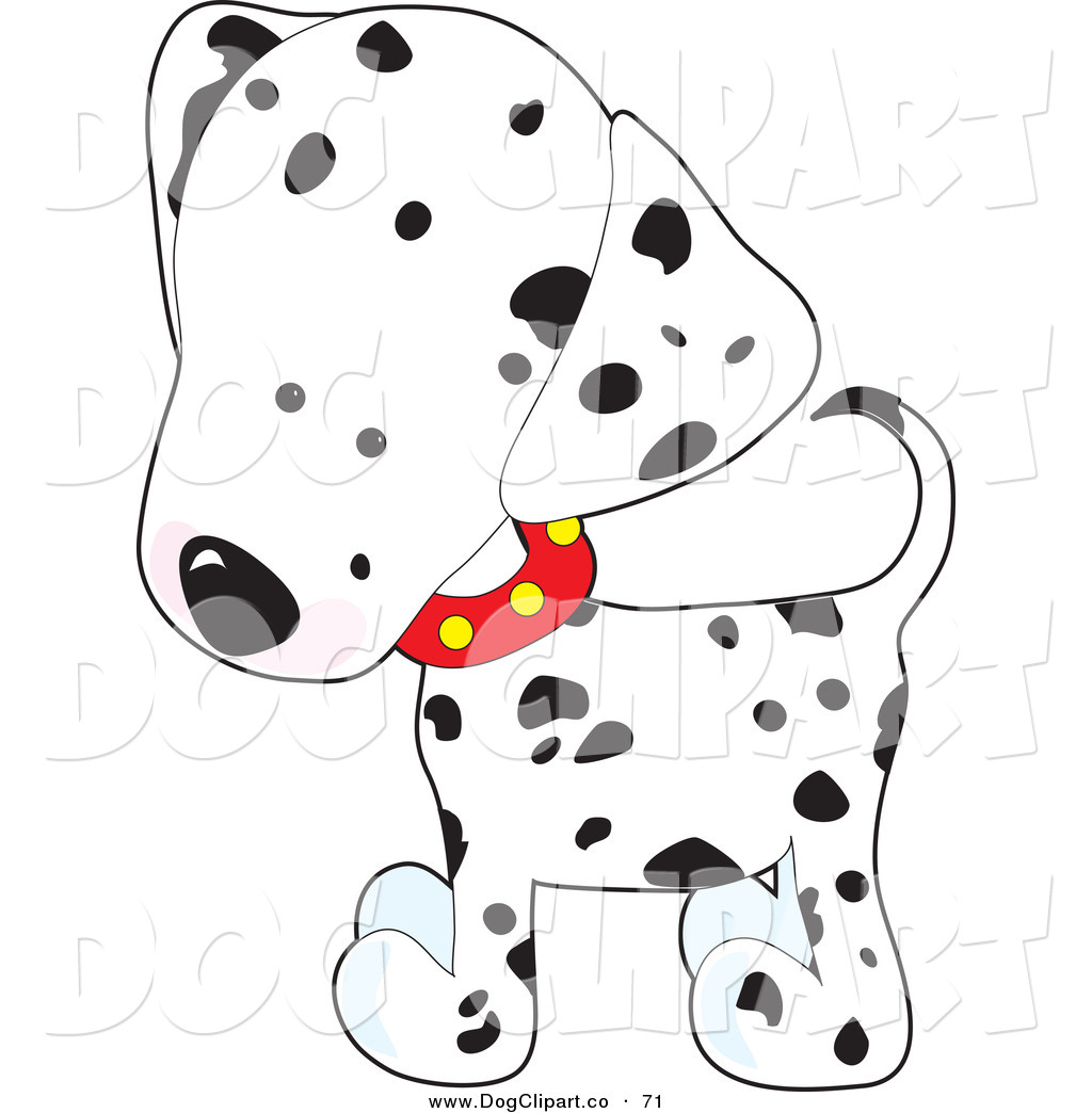 Spot the dog clipart png black and white download Spot clip art - ClipartFox png black and white download