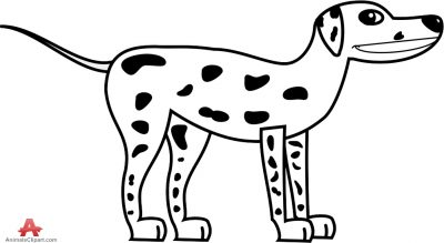 Spot the dog clipart vector library library Dogs Animals Clipart Gallery | Free Downloads by Animals Clipart vector library library
