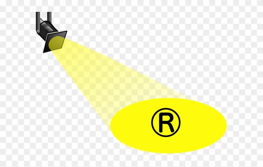 Spotlight logo clipart clip royalty free Tm Tko Brand Spotlight - Type Of Spotlights Clipart (#920878 ... clip royalty free