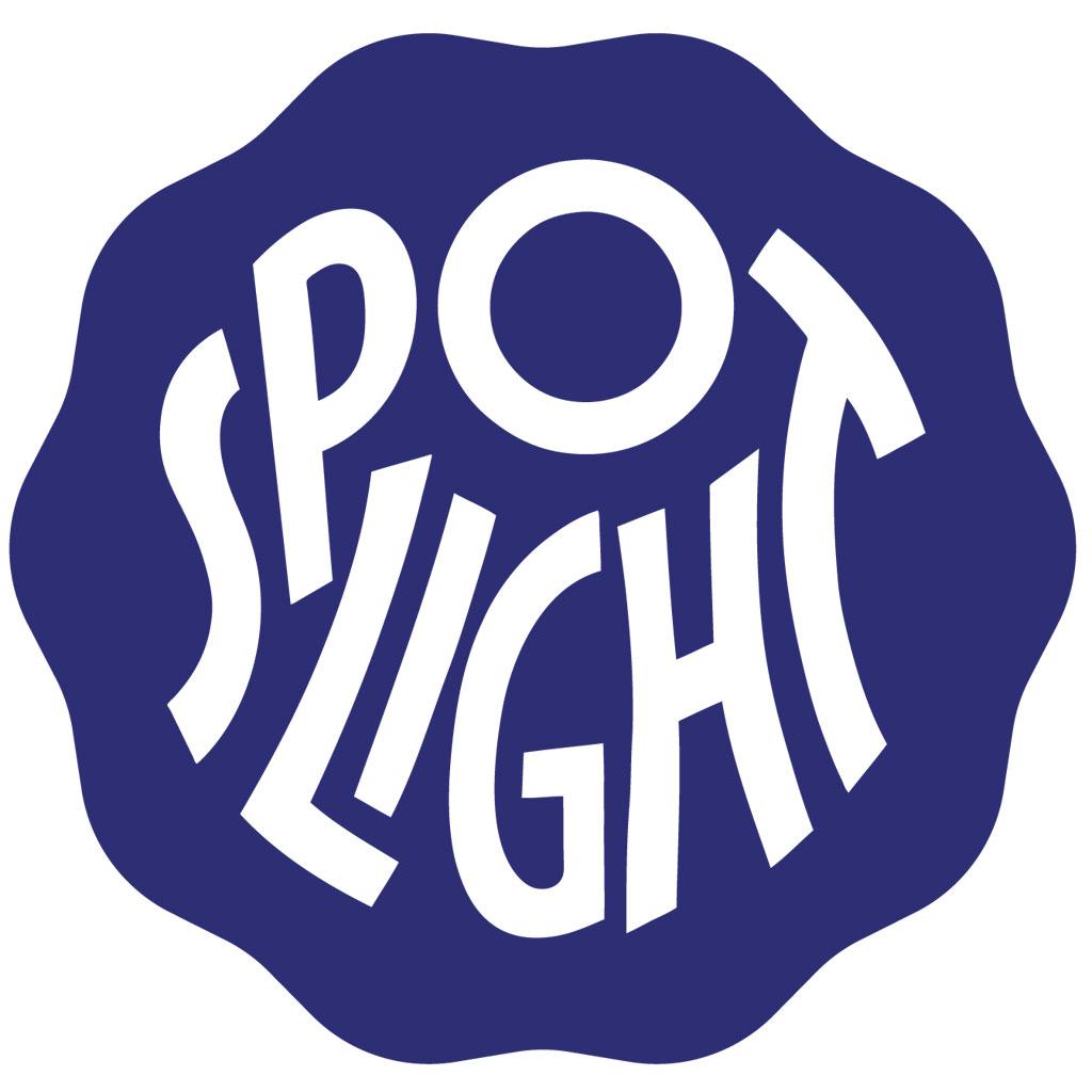 Spotlight logo clipart image free Free Spotlight, Download Free Clip Art, Free Clip Art on ... image free