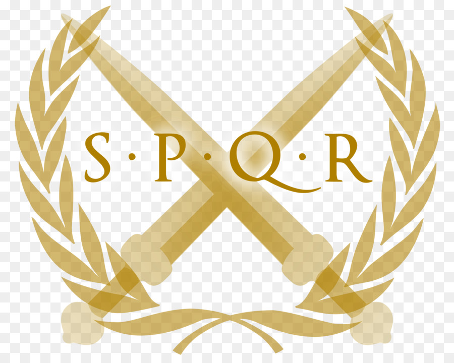 Spqr clipart banner free library Army Cartoon clipart - Yellow, Text, Font, transparent clip art banner free library