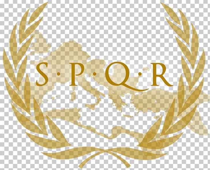 Spqr clipart clip black and white library Ancient Rome Roman Republic SPQR Roman Senate PNG, Clipart ... clip black and white library