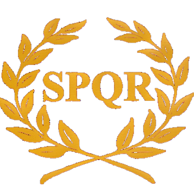 Spqr clipart vector black and white download SPQR (@klophamer) | Twitter vector black and white download