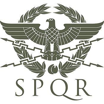 Spqr clipart jpg freeuse stock rome eagle - Google keresés | Roman People and Things | Spqr ... jpg freeuse stock