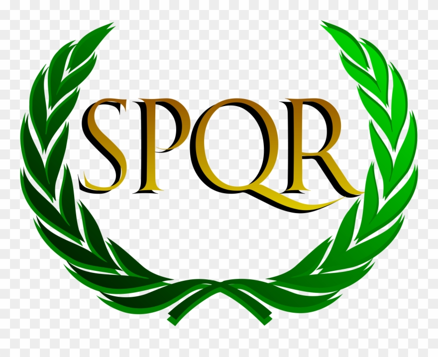 Spqr clipart image free Related Wallpapers - Spqr Png Clipart (#433707) - PinClipart image free