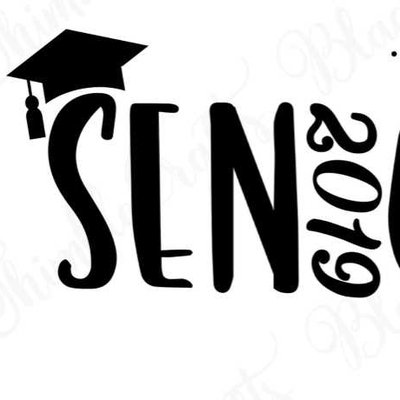 Spread the word clipart black & white svg free library Vista Ridge Project Graduation 2019 on Twitter: \