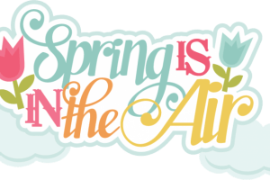 Spring air clipart png freeuse download Spring is in the air clipart » Clipart Portal png freeuse download