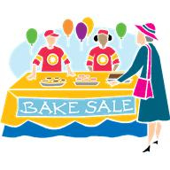 Spring bake sale clipart picture royalty free Bake Sale Ideas - How to Make Your Fundraiser a Success! picture royalty free