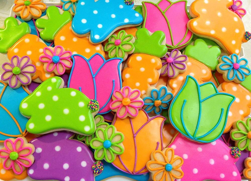 """Spring bake sale clipart picture freeuse stock 2nd annual Cookie """"Hop"""" & Spring Bake Sale – Ronald McDonald ... picture freeuse stock"""