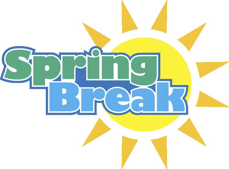 Spring beak clipart free freeuse stock Free Spring Break Cliparts, Download Free Clip Art, Free ... freeuse stock