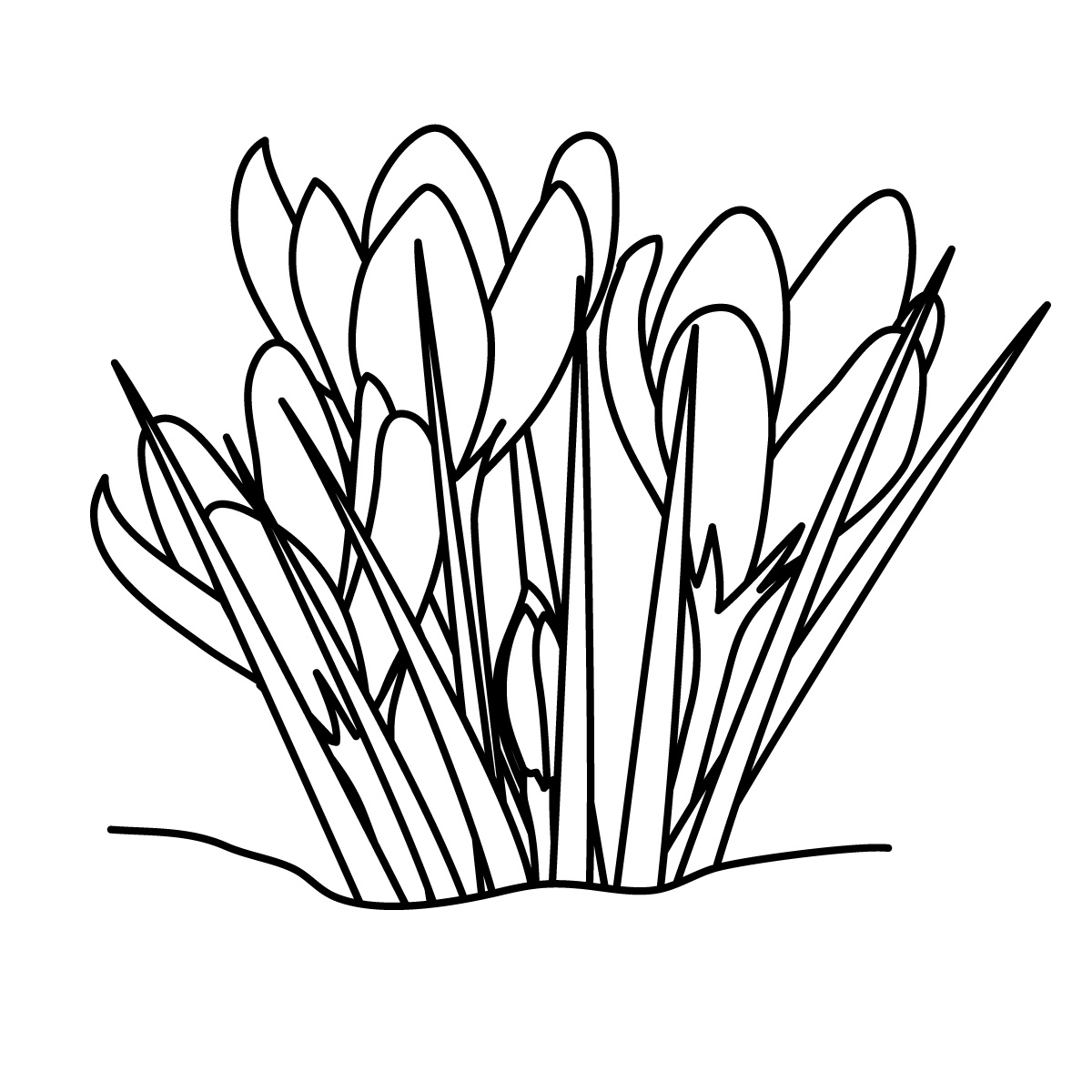 Spring clipart black and white free banner transparent download Black And White Spring Clip Art - Cliparts.co banner transparent download