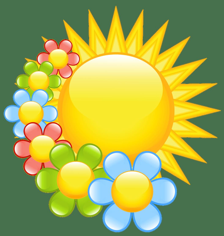 Spring sun clipart banner transparent download Spring Sun Cliparts Free Download Clip Art - carwad.net banner transparent download