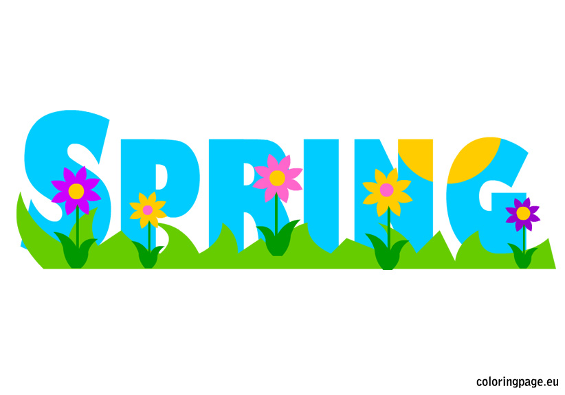 Spring images free clipart jpg royalty free stock Free Spring Dinner Cliparts, Download Free Clip Art, Free ... jpg royalty free stock