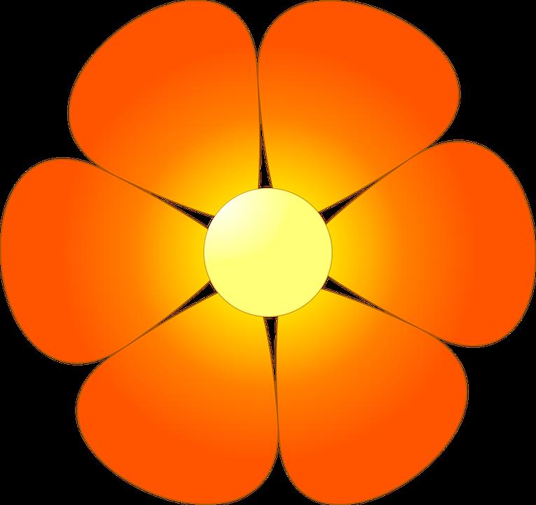 Spring flower clipart svg download Best 50+ FREE Spring Flower Clipart Images 【2018】 svg download