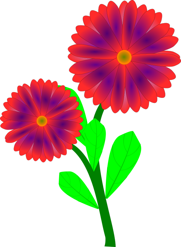 Spring flower clipart png picture royalty free library Spring Flowers Clip Art Png   Clipart Panda - Free Clipart Images picture royalty free library