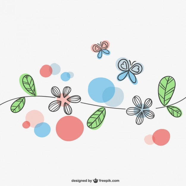 Spring flowers graphics jpg royalty free stock 220+ Spring Clip Art Vectors | Download Free Vector Art & Graphics ... jpg royalty free stock