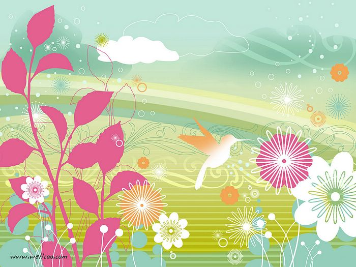 Spring flowers graphics vector black and white Spring flower graphics - ClipartFest vector black and white