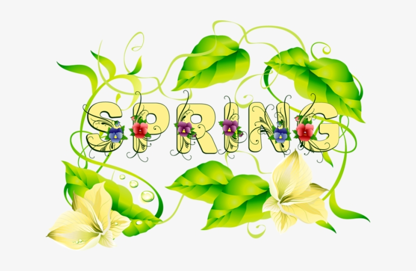 Spring fun clipart free clipart free stock Spring Clipart Spring Fun - Vector Graphics - Free ... clipart free stock