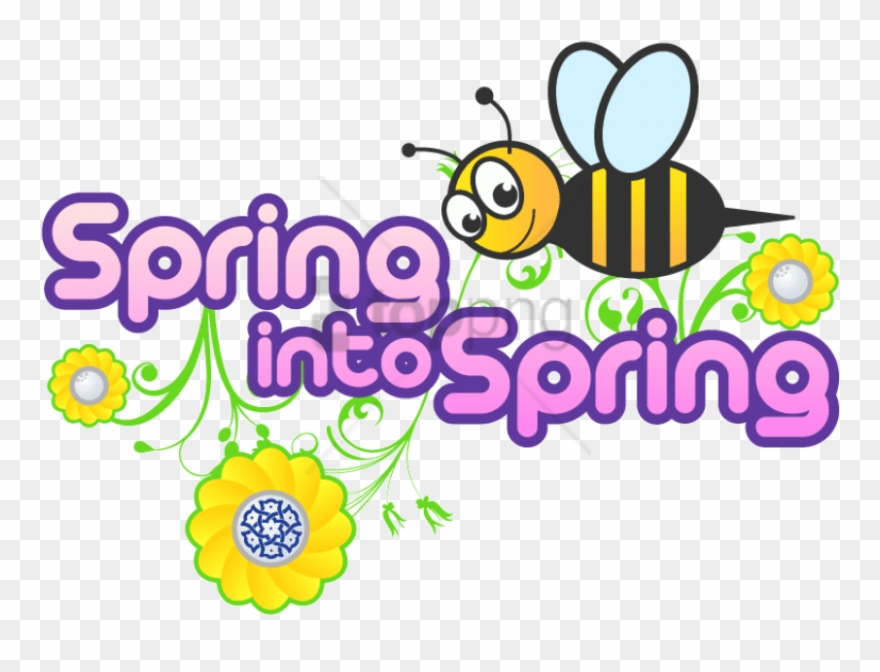 Spring has sprung clipart image royalty free stock Celebration Clipart Welcome Party - Spring Has Sprung Clip ... image royalty free stock