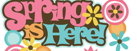 Spring has sprung clipart jpg stock Download Free png Spring has sprung at Chunky M - DLPNG.com jpg stock