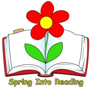 Spring into reading clipart clipart download PROJECTS | www.jltexarkana.org clipart download