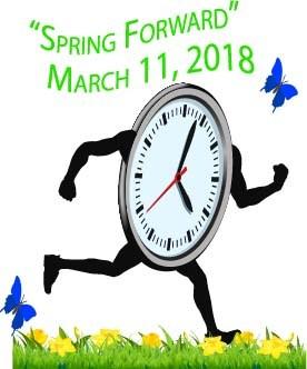 Spring pictures 2018 clipart clipart transparent download Spring forward 2018 clipart » Clipart Portal clipart transparent download
