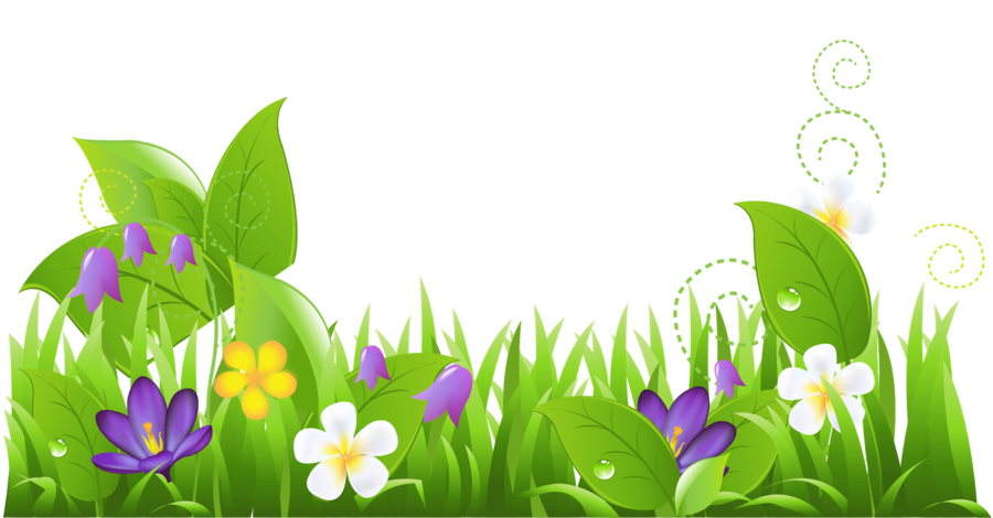 Spring season clipart png with background graphic freeuse library Green Grass Background clipart - Flower, Grass, Spring ... graphic freeuse library