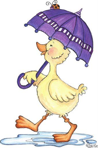 Spring showers clipart image free stock patos - Ana Cecilia Chaverri - Picasa Web Albums | Cute Clips - 5 ... image free stock