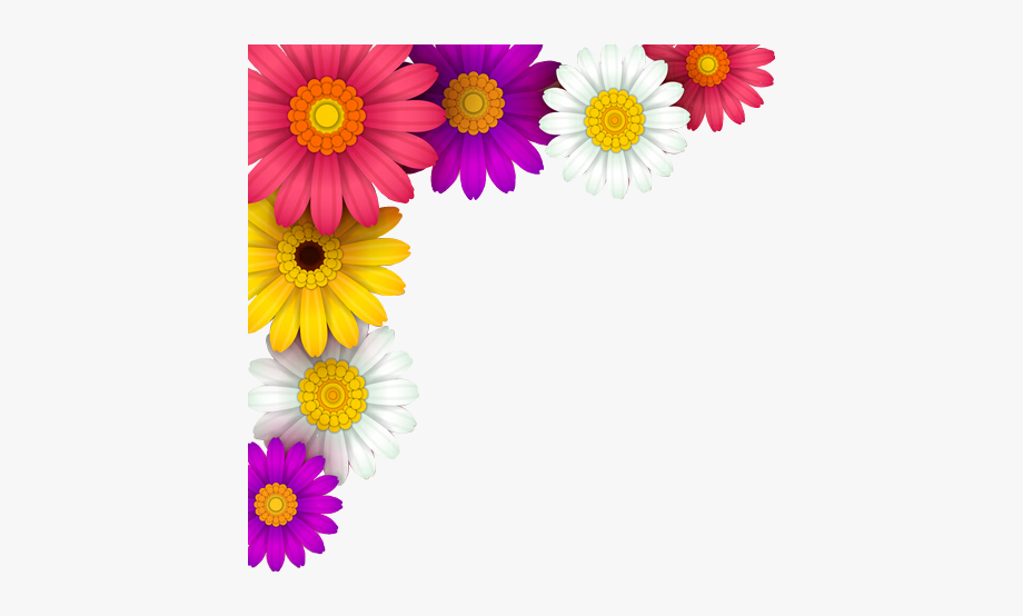 Spring time flowers clipart vector library hellospring #hello #springflowers #springtime #spring ... vector library