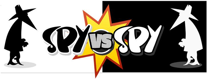 Spy vs spy clipart jpg stock First Star Software: Company jpg stock