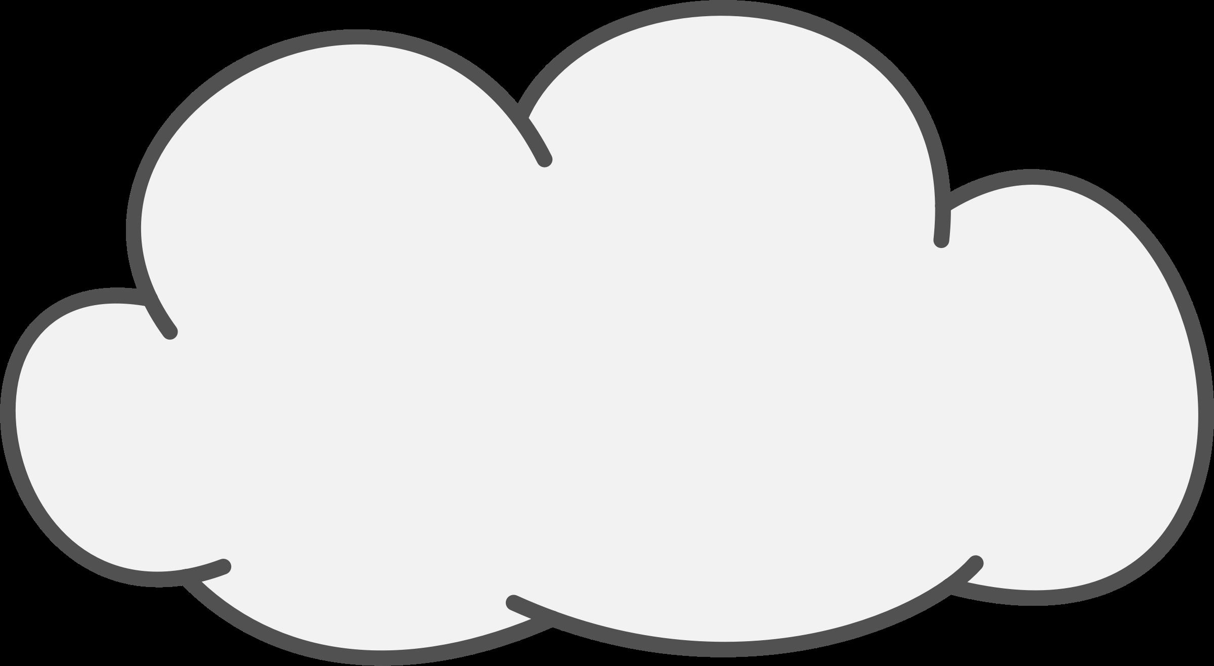 Squall clipart banner free stock Cumulonimbus Cloud Clip Art   Clipart Panda - Free Clipart ... banner free stock